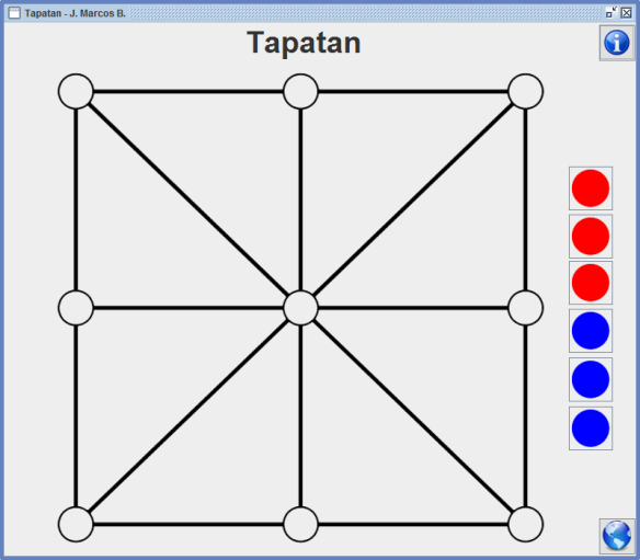 Tapatan Screenshot 02