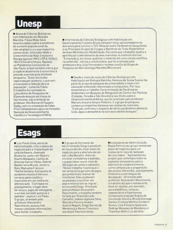 AT Revista 67