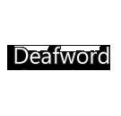 DeafWord
